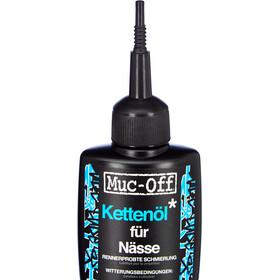 Muc-Off Wet Lube Olio per catena per condizioni umide 120 ml